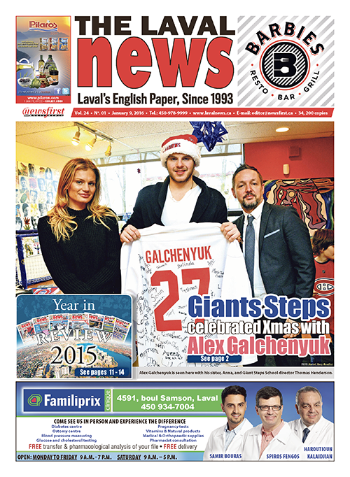 Laval News 24-01