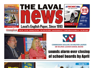 Laval News Volume 24-04