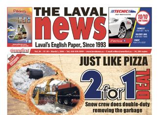 Laval News Volume 24-05