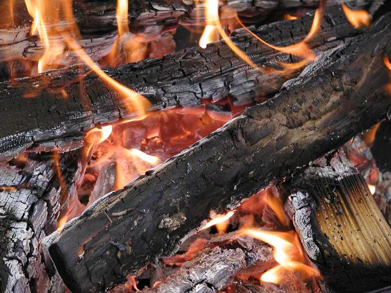 Never burn pressure treated wood - The Laval News