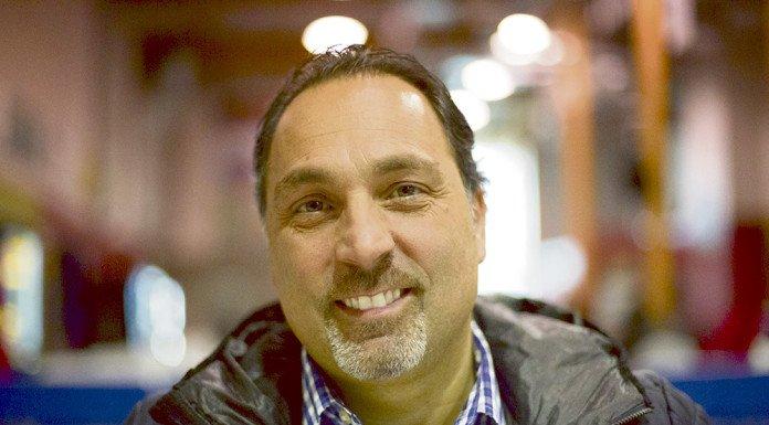 Chomedey soccer club Vice-president: Jimmy Patsilivas