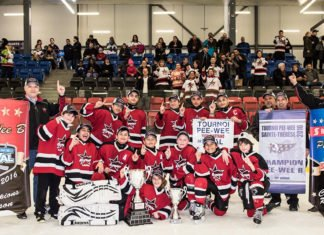 Laval Express Mistral, Pee Wee B
