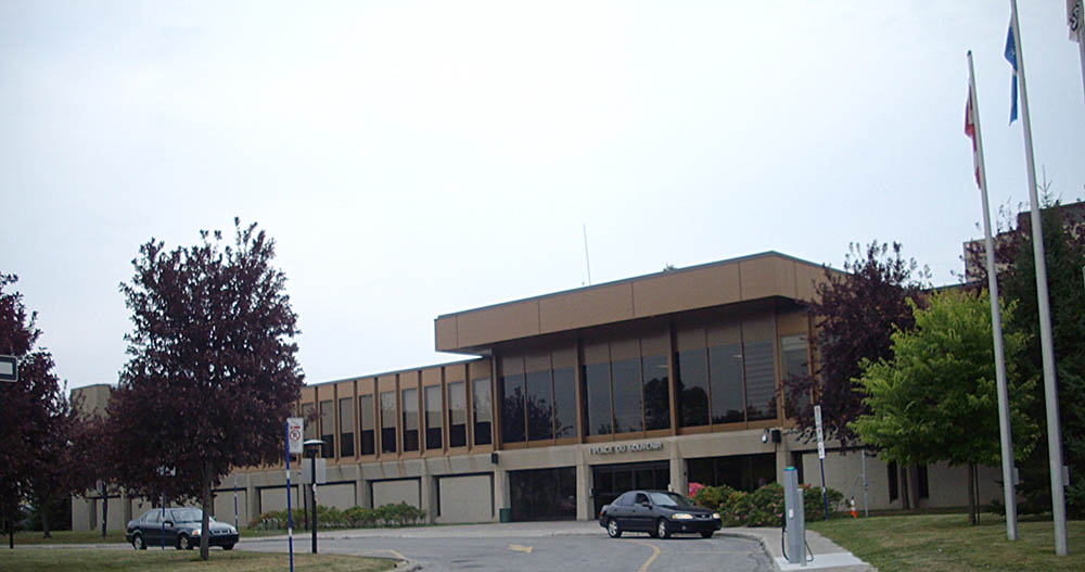 Laval City Hall Watch – July 20 2016