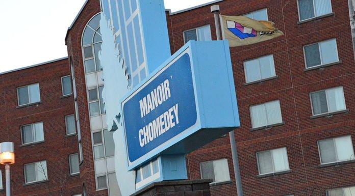 Manoir Chomedey