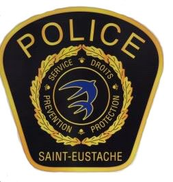 Body found in a plastic bag in a wooded area of St. Eustache