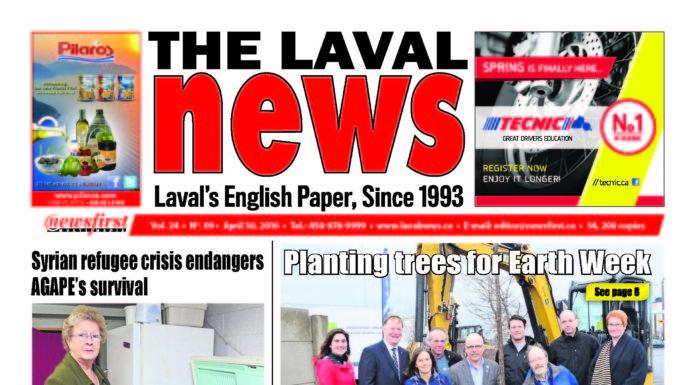 Laval News Volume 24-09