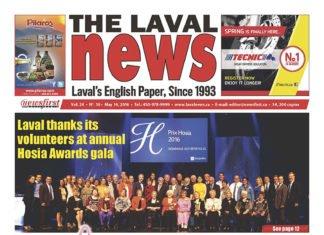 Laval News Volume 24-10