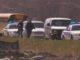 Police operation on Autoroute 440 near Autoroute 13