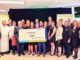 Gourmet evening for Montmorency College