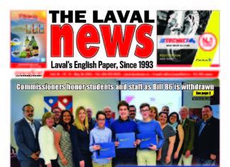 Laval News Volume 24-11