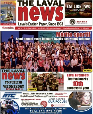 Laval News Volume 24-12
