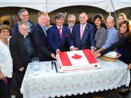 Thousands attend Laval Hellenic Summer Festival 2016