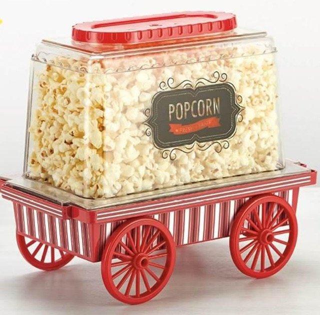 Loblaw Companies Limited recalls President's Choice® Vintage Popcorn Maker