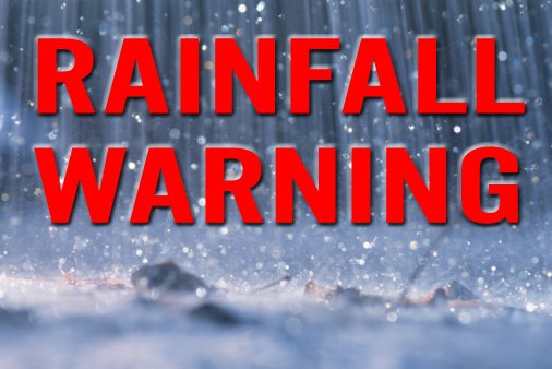 Rainfall warning issued for Laval and other areas of province