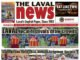 Front page image of The Laval News Volume 24 Number 17