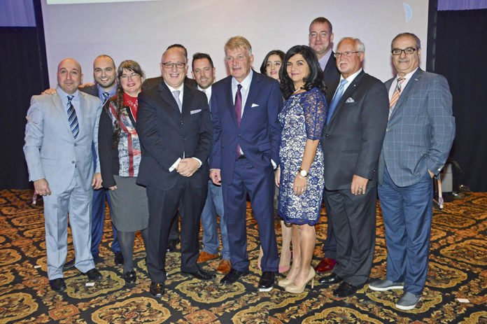Action Laval kicks off campaign for Nov. 2017 city election