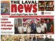 Front page image of The Laval News Volume 24 Number 22
