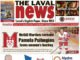 Front page image of The Laval News Volume 24 Number 23