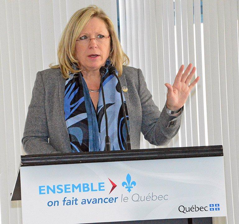 New legislation for senior citizens' abuse proceeding, Charbonneau confirms