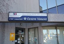 CDC Laurier Centre Vimont
