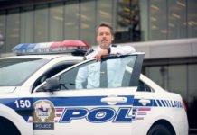Laval Police chief Pierre Brochet