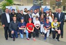Baseball Laval 2017 Season