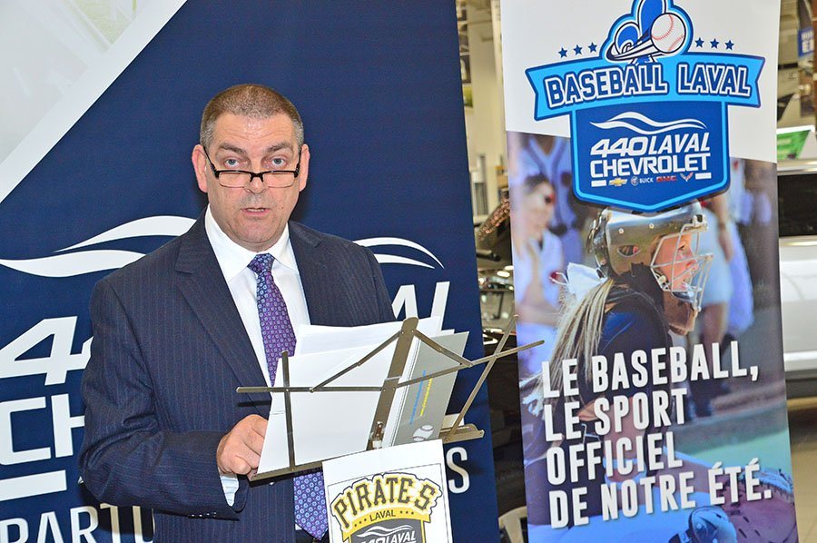 'Les Pirates' and Baseball Laval seasons have begun