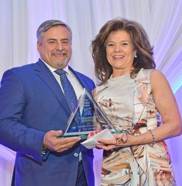 Hellenic Board of Trade hosts annual awards gala at Le Windsor