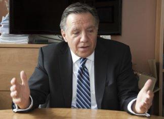 François Legault trades sovereignty for economic nationalism