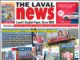 Front page image of The Laval News Volume 25 Number 18