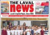 Front page image of The Laval News Volume 25 Number 19