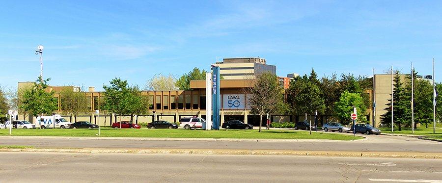 Laval City Hall