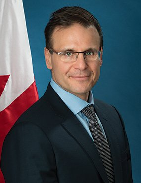 Senator Leo Housakos