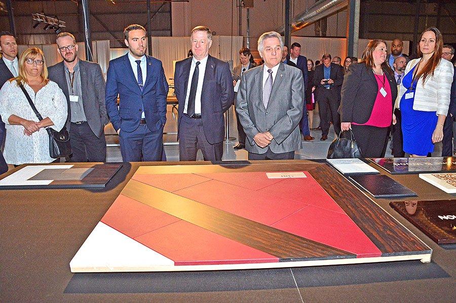 Austrian aerospace supplier chooses Laval for Canadian facility