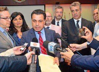 Council meltdown leaves Mouvement Lavallois in minority position