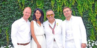 'Notte In Bianco' raises $300,000 for children's mental health cause