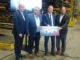 Demers pledges Laval's support for suffering shipbuilder Davie Canada and its Laval partner Metalium
