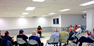 Stray cats and Clarendon 'shortcuts' animate Chomedey district meeting