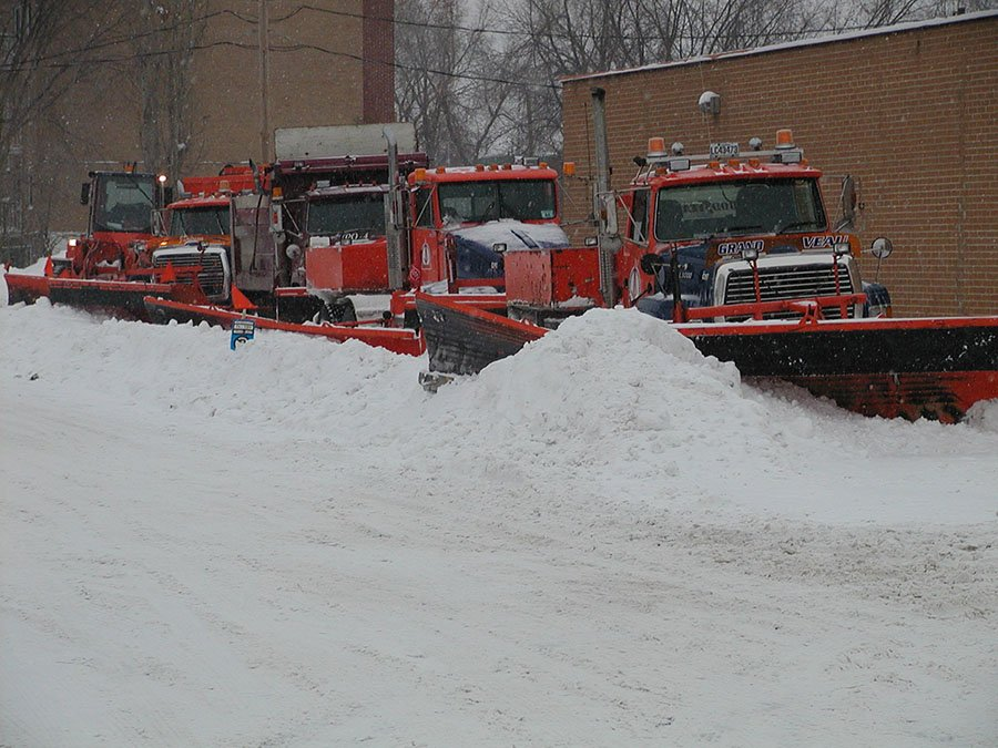 City outlines how it strives to give good snow removal service