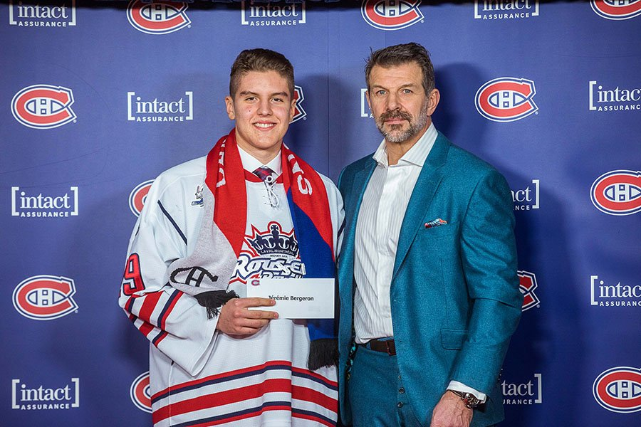 The Montreal Canadiens Scholarships