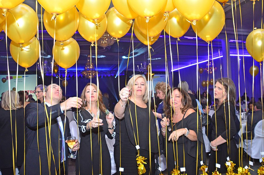 Laurier Foundation's 2018 Annual Gala raises $48,265