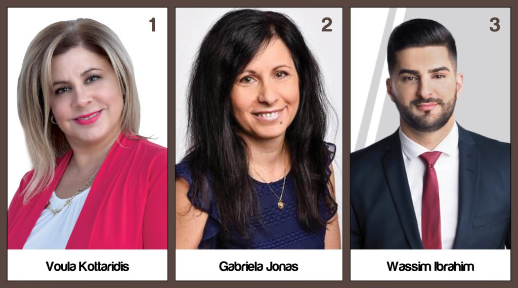 Top 3 Laval Real Estate Agents of 2018 Announced by Rate-My-Agent.com