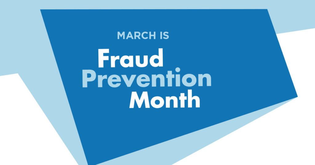 Fraud Prevention Month: It pays to check your bank notes