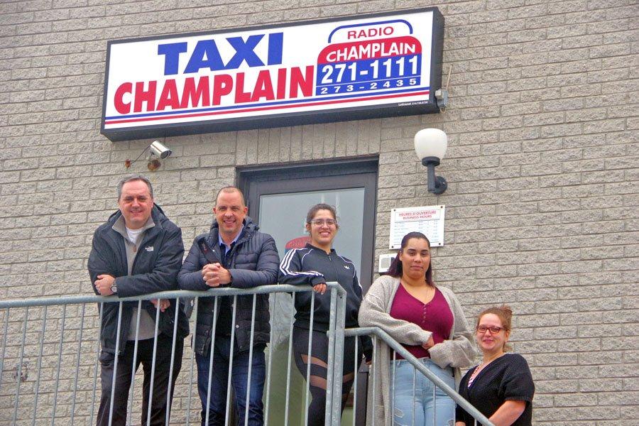 Will CAQ government's Bill 17 kill Quebec's taxi industry?