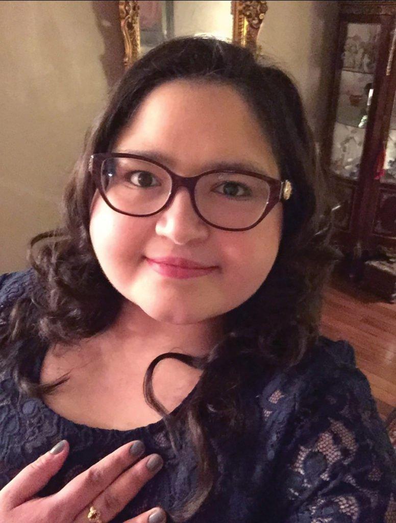 Alice Erciu Marachlian: One of Life's Miracles