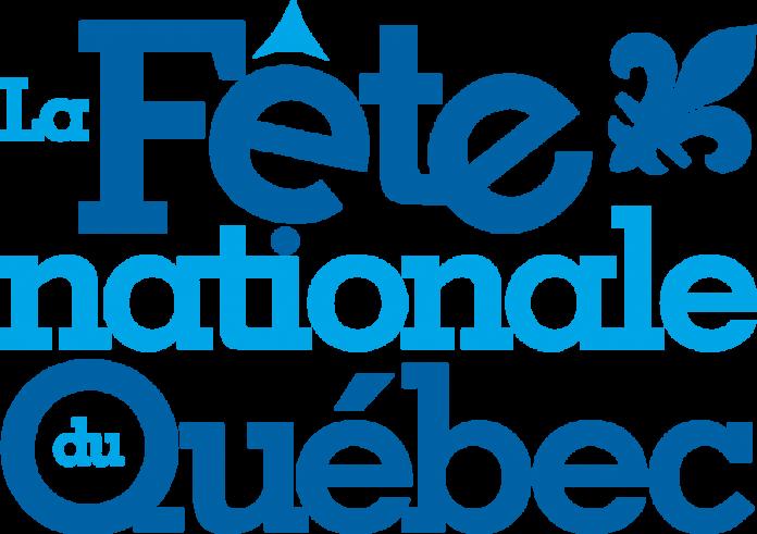 Laval celebrates the 'Fête nationale' on June 24