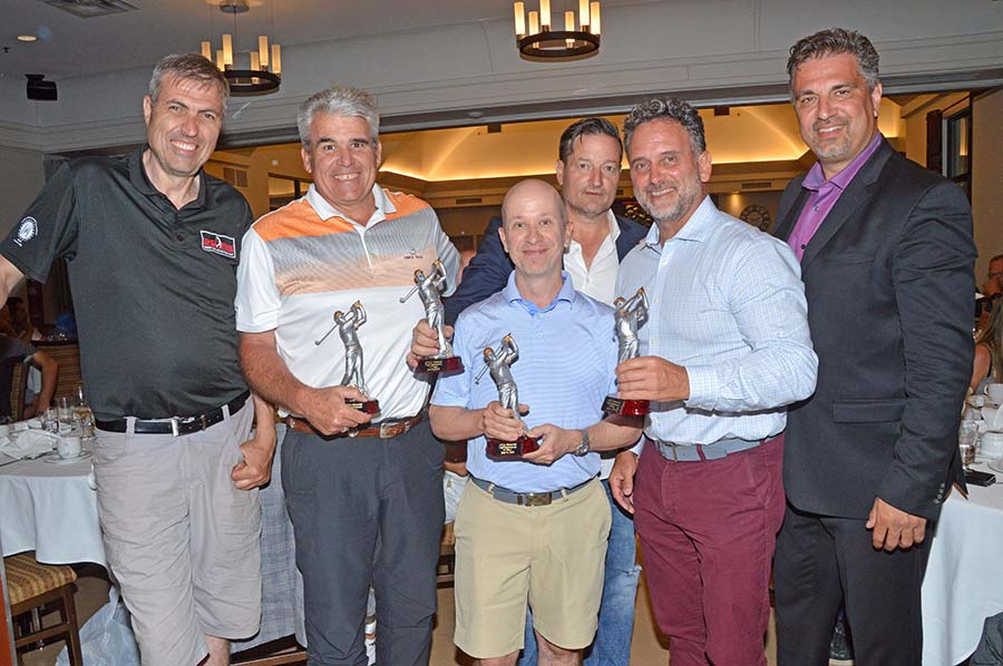 APGA golf tournament raises $23,125 for Hellenic Chronic Care Hospital