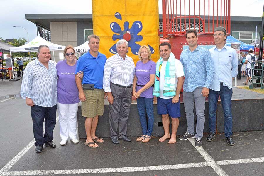 Fête de Quartier Saint-Bruno raises $24,000