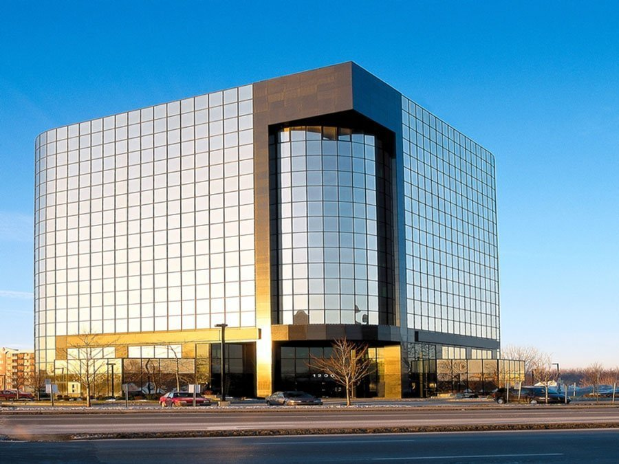 Laval buys high-rise for municipal services