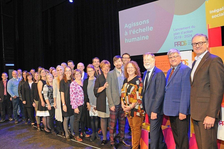 Laval unveils new wide-ranging social development plan